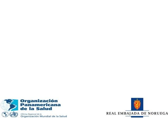 Recomendaciones, Prioridades y Planes de Acción para la segunda fase del proyecto 2013-2014, a nivel Regional, Subregional...