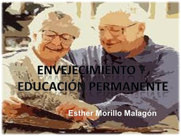Esther Morillo Malagón