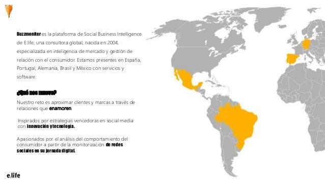 Buzzmonitor en español 2017 Slide 2