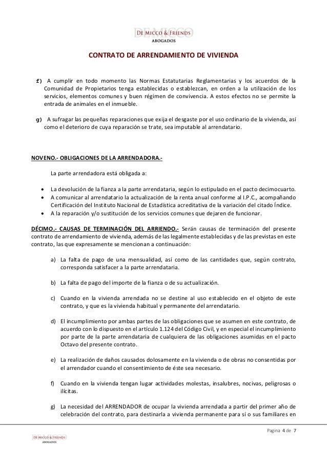 de-micco-friends-modelo-contrato-de-arrendamiento -de-vivienda-actualizado-2014-spanish-4-638.jpg?cb\\x3d1389531538