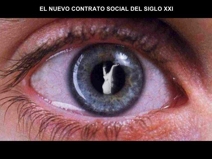 EL NUEVO CONTRATO SOCIAL DEL SIGLO XXI