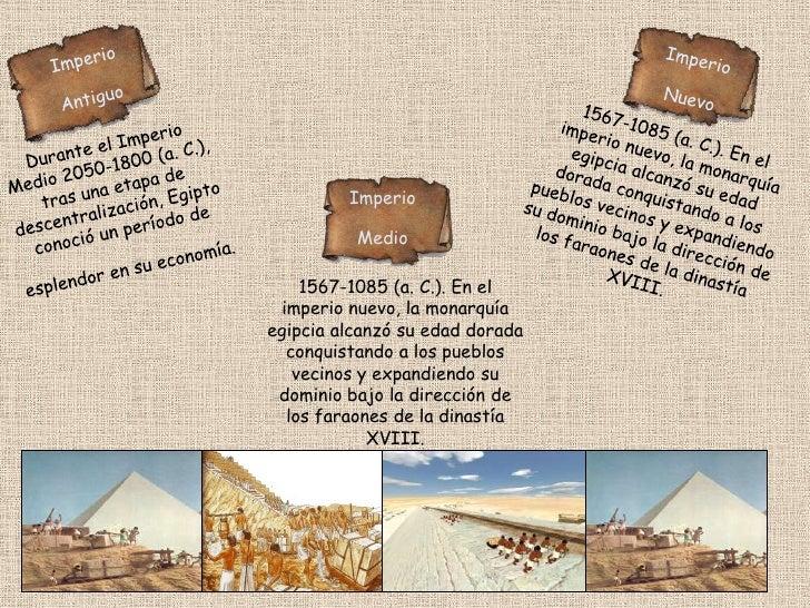 Nuevo egipto Slide 3