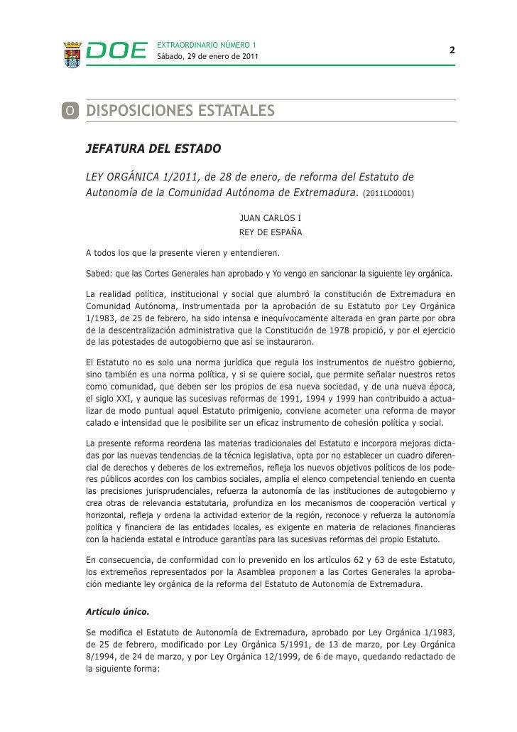 EXTRAORDINARIO NÚMERO 1                                                                                                  2...
