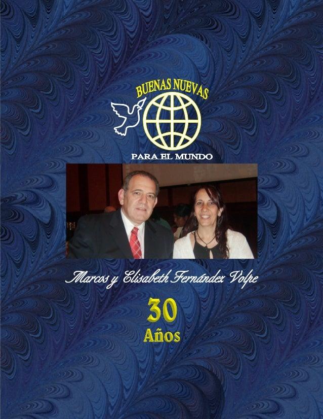 En estos treinta años hemos servido al Señor, evangelizando, plantando iglesias,formando líderes, realizando programas de ...
