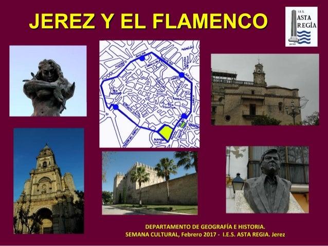 Jerez y el flamenco: un recorrido por Santiago y San Miguel