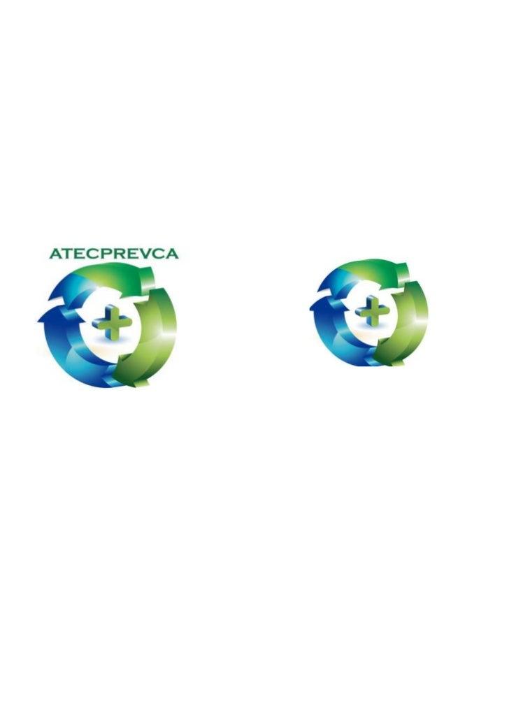 Nuevo logo atecprevca