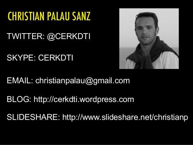 El nuevo marketing relacional Slide 3