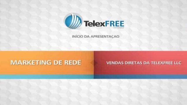 Nuevo plan de compensacion TelexFREE Marzo 2014