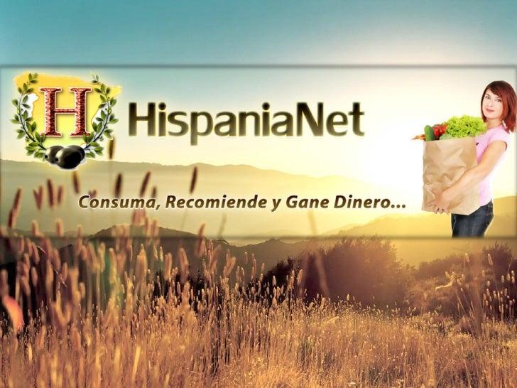 NUEVO PLAN DE COMPENSACIÓN HISPANIANET 2.0  Directrices que seguiremos: 1. Ante todo, transmitirles que la empresa agradec...