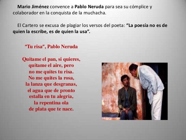 Presentación De Diapositivas El Piropo