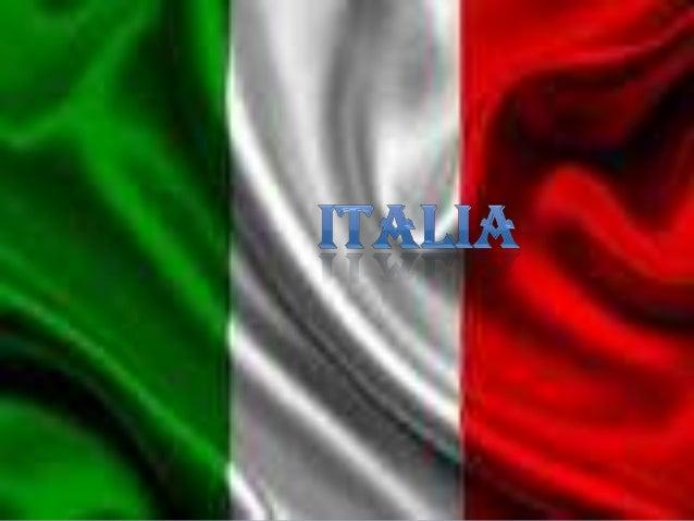 Portada………………………………………………………………………………………...... 1 Índice ……………………………………………………………………………………………… 2 Italia ……………………………………………………...