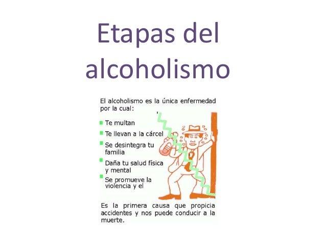 La dependencia alcohólica de no alcohólico