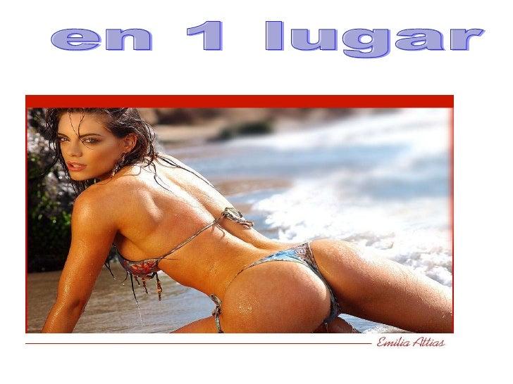 Top 10 Tias Mas Buenas Del Mundo