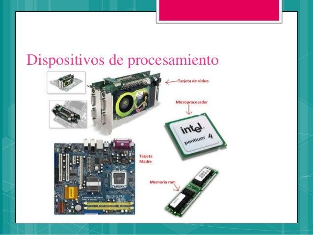 Arquitectura del hardware for Arquitectura hardware