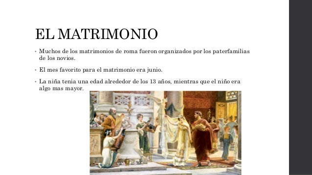 Matrimonio Romano Y Venezolano : La mujer en grecia y roma