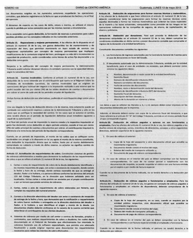 Nuevo reglamento isr_102012 Slide 3