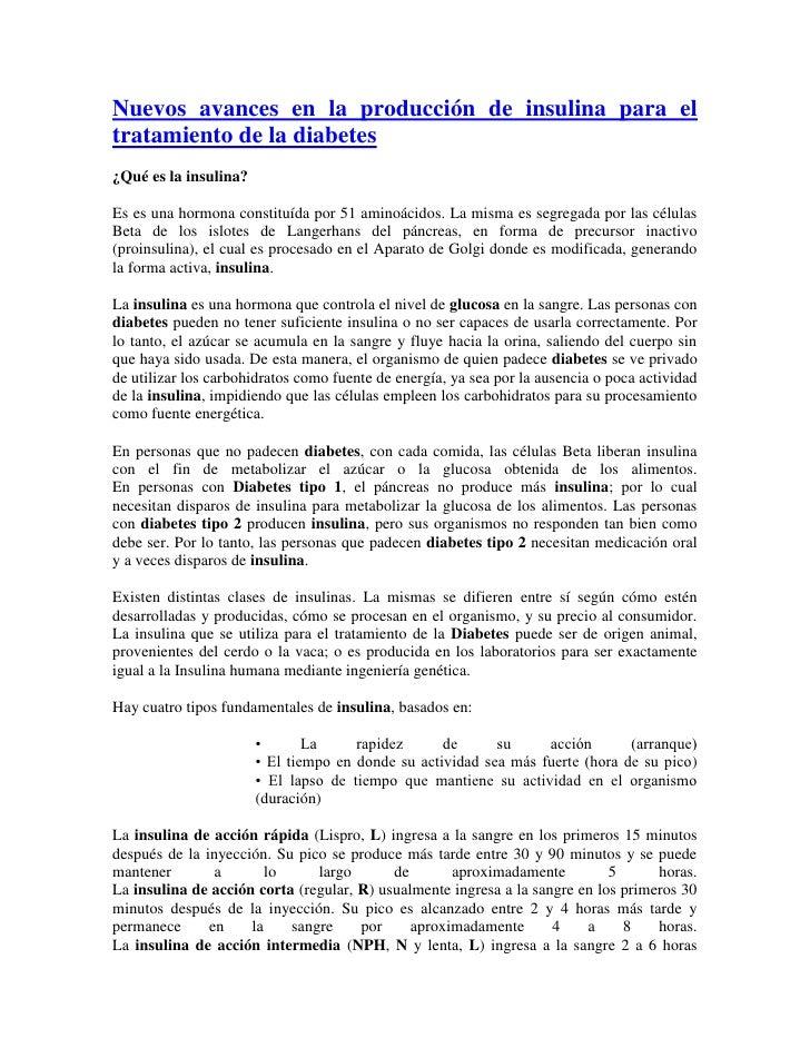 """HYPERLINK """"http://www.bioero.com/biomedicina/nuevos-avances-en-la-produccion-de-insulina-para-el-tratamiento-de-la-diabet..."""