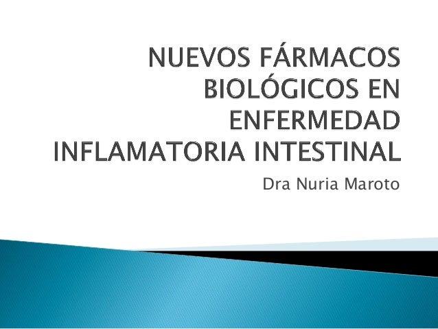 Dra Nuria Maroto