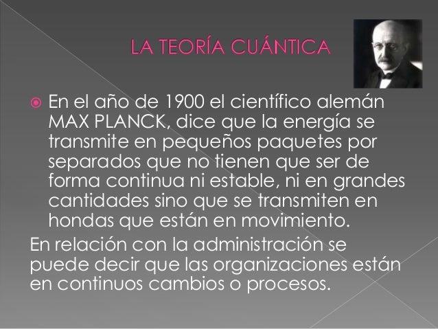   En 1905 Albert Einstein (1879-1955)Vinculo la teoría de la relatividad con lasnociones del espacio y de tiempo, diceque...