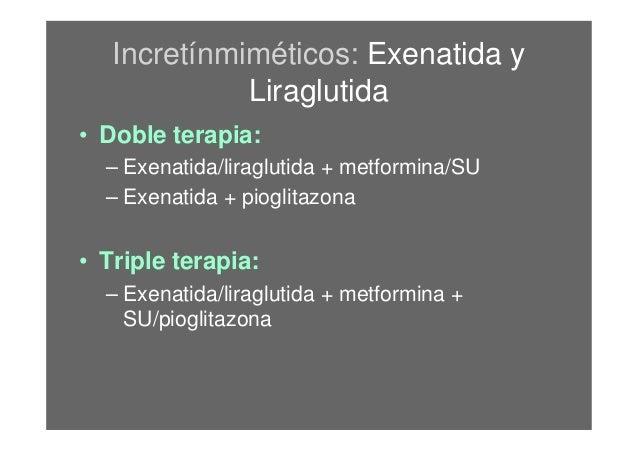 Nuevos fármacos para la Diabetes mellitus tipo 2 basados