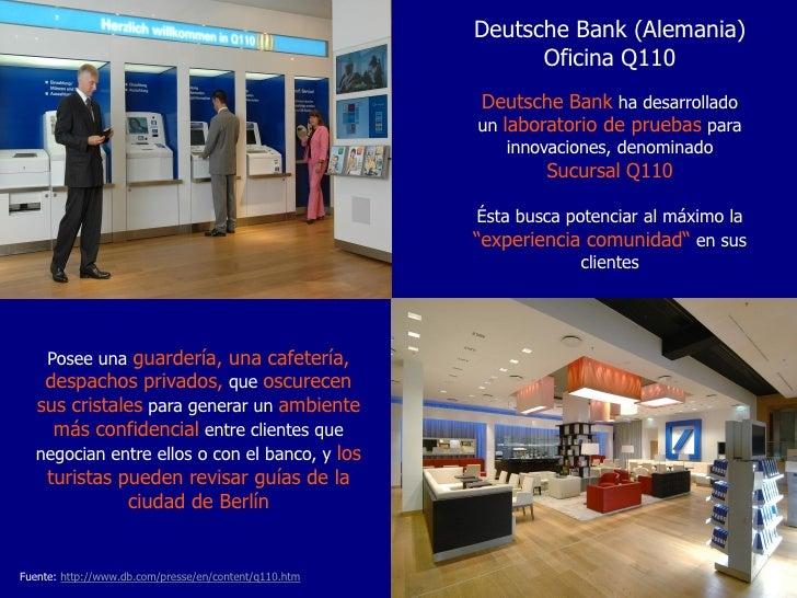 Nuevos modelos de sucursales en el sector financiero - Caja madrid oficina internet ...