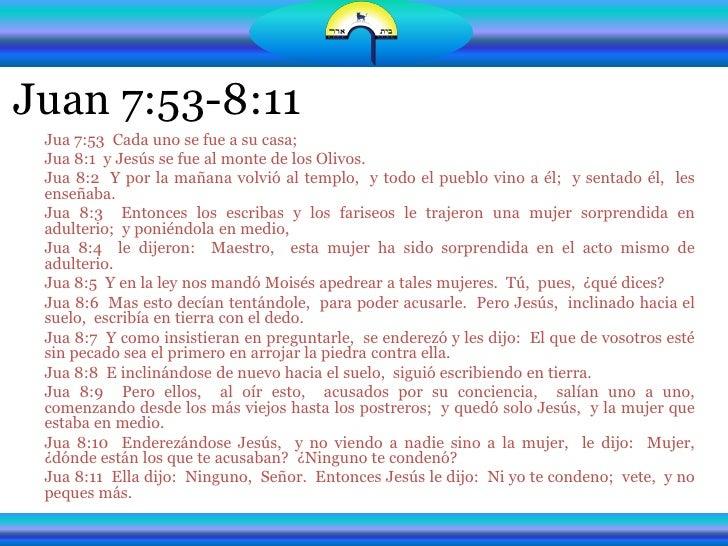 Nuevo Testamento -  Lección 4 Slide 2