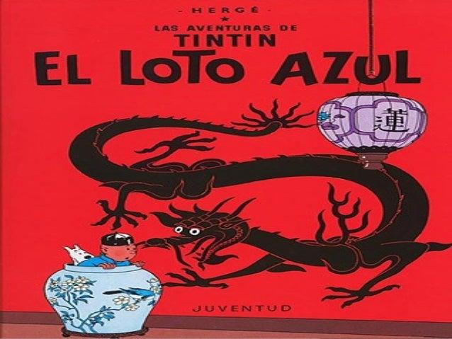 Resumen del libro           Esta historia Se En la india y china(shanghái). Nuestro protagonista tintin es informado...