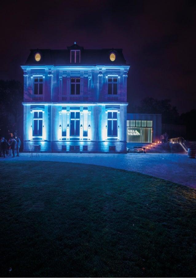 Programm nuit des mus es for Badanstalt piscine luxembourg