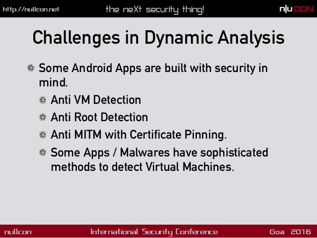 How to deal with these Challenges !  API overriding with Xposed Framework ! Anti VM Detection Bypass –> Android Blue Pil...