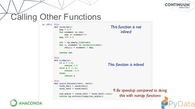 python how to call other functions with your function