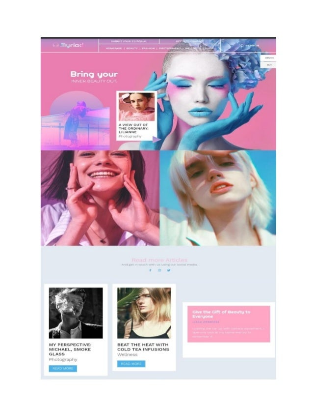 # Number One Selling Blog, Magazine and News Theme of All Time Newspaper is the #1 Selling News WordPress Theme on the mar...