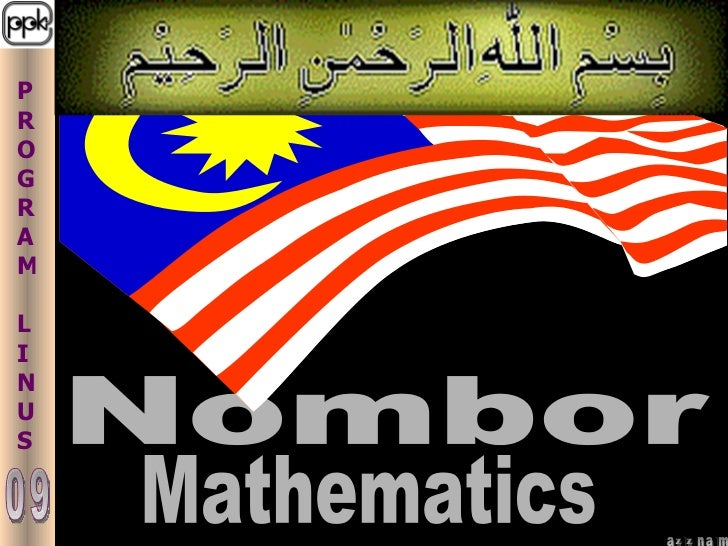 Mathematics Nombor