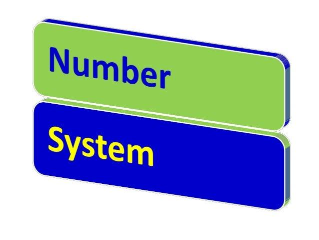 Indian Number System International Number System