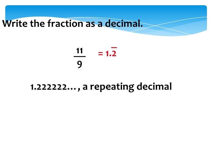 Decimal to Fraction Conversion Calculator