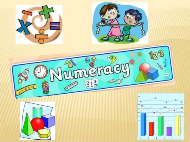 Have developed an understanding of how Mathematics is taught today.