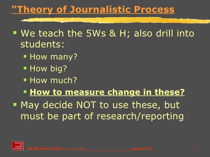Numeracy for journos Slide 3