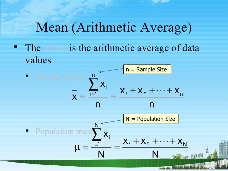 "which of the following measures of central location is affected most by extreme values Is arithmetic mean a proper measure of central tendency of data   one demerit  of arithmetic mean is that it is affected by the extreme value (of observed data)   ""besides mean, median and mode there are many measures of average that can  be  for the other measures of average, go through the following papers: 1."