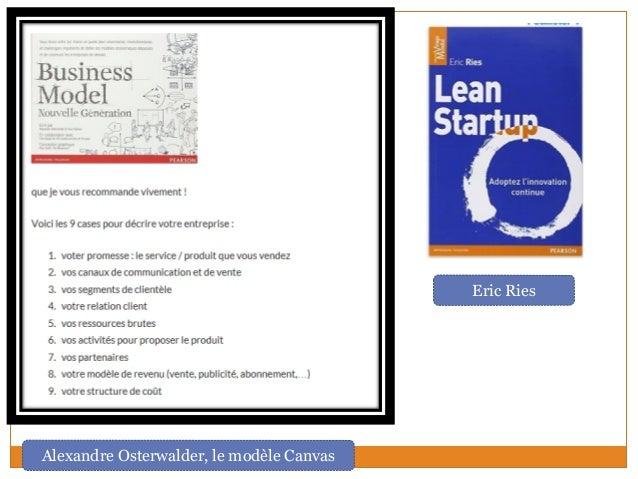 Numerique et nouveaux business models Slide 3