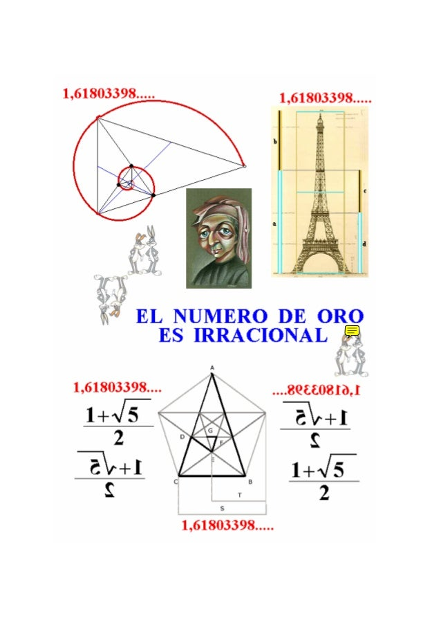 2 EL NUMERO DE ORO, Φ = 1,618033989........ El número de oro, también conocido como razón áurea, suele representarse con l...