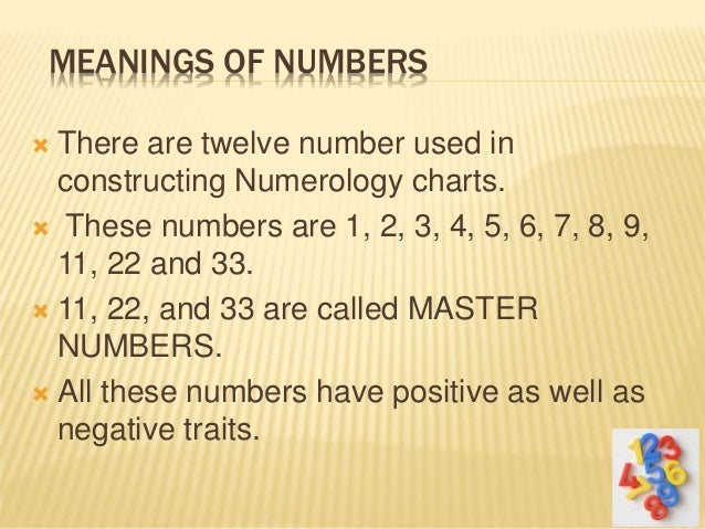 Complete numerology app photo 3