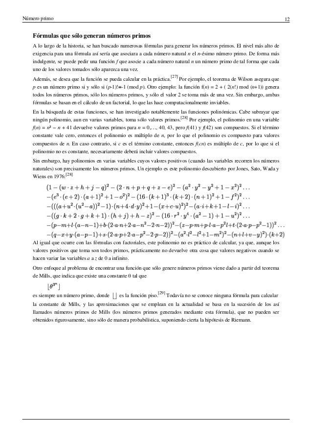 Numeros primos wikilibros - photo#8