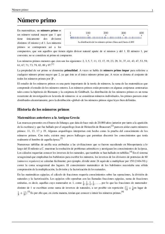 Numeros primos wikilibros - photo#13