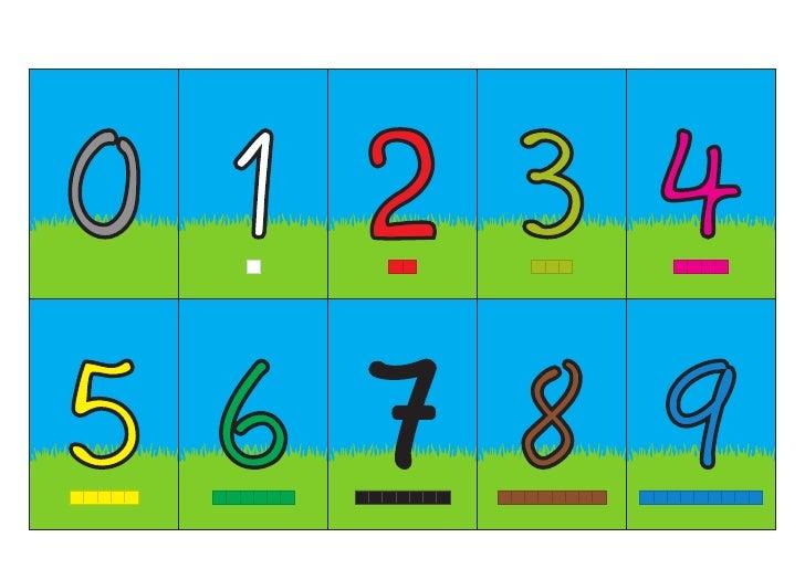 Numeros A4[1]