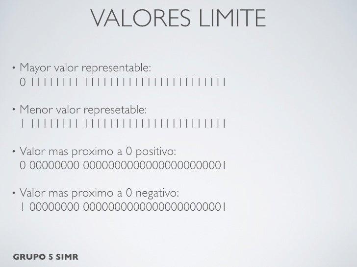 Numeros Reales Slide 3