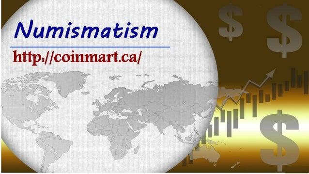 Numismatism