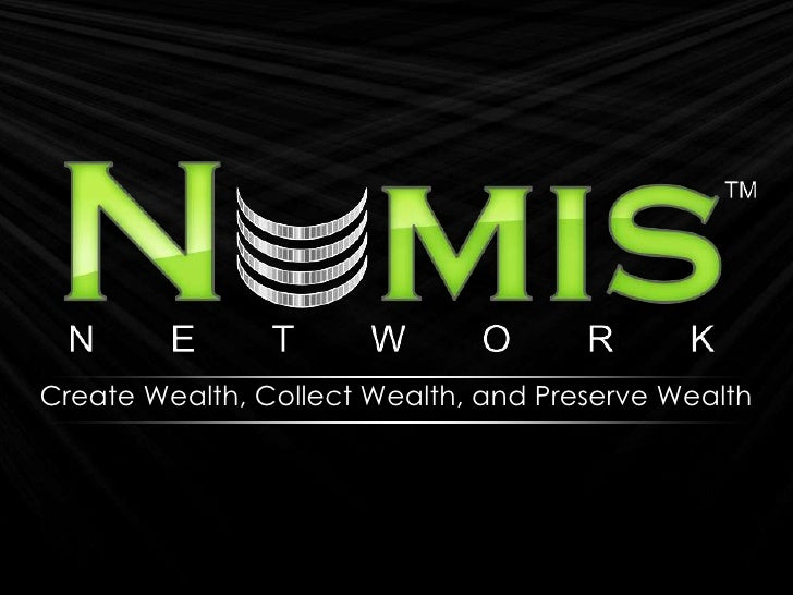 Create Wealth, Collect Wealth, and Preserve Wealth<br />