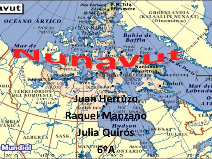 Juan HerruzoRaquel Manzano  Julia Quirós       6ºA