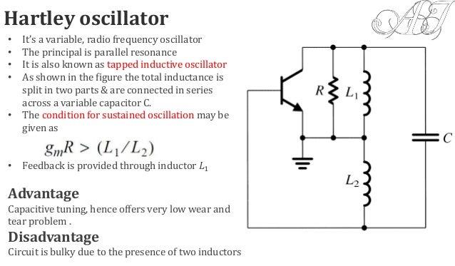 oscillator unit 3