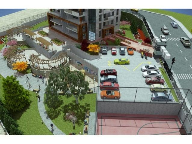 Nur City Alacaatlı Evleri Slide 2