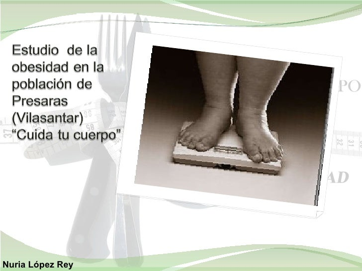 <ul><li>Nuria López Rey </li></ul><ul><li> </li></ul><ul><li> </li></ul>